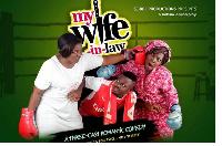 My Wife Inlaw