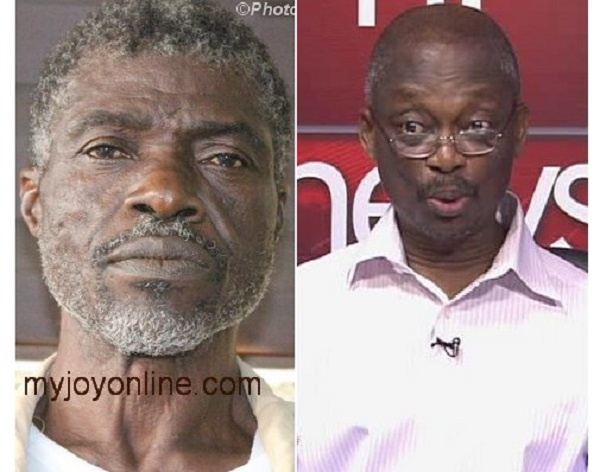 Former IBF judge asks Kweku Baako to stop commenting on national issues