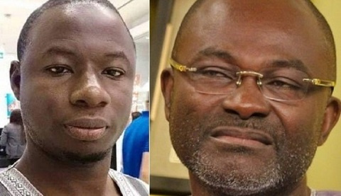 I was held in America over Ahmed Suale's murder – Kennedy Agyapong reveals
