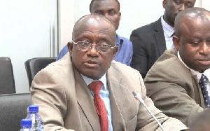 Simon Osei Mensah33
