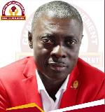 Flagbearer GUM, Christian Kwabena Andrews