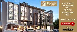 The Pelican Hotel Suites