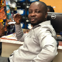Ashanti Gold SC Chief Executive Officer Frederick Acheampong