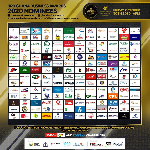 213 Companies via for 2020 Ghana Business Awards