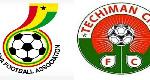 GFA suspends Techiman City F/C