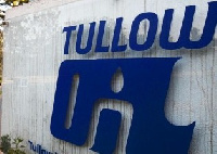 Tullow oil is a leading oil exploration and production company