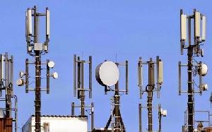 Telecommunication Stuff Pp