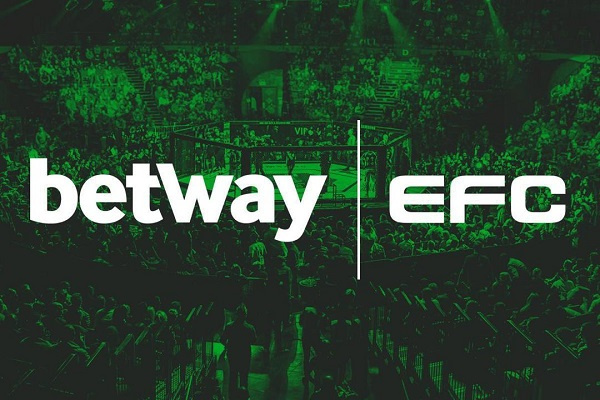Betway is going all in with MMA