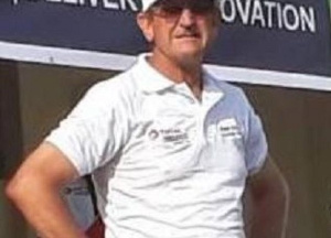 Hans De Beer, the Chairman of the Championship's Organizing Committee
