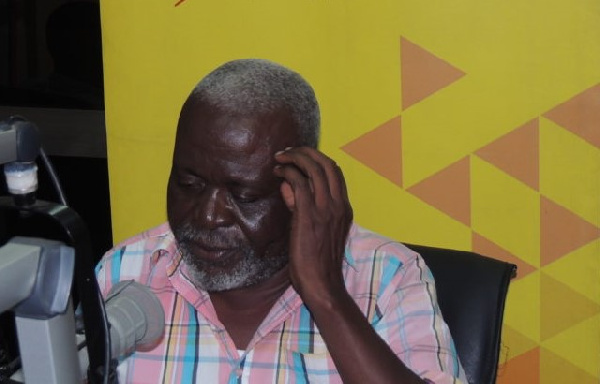 You've disgraced Aduana Stars - Kofi Manu lashes out at supporters