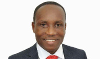 Kwasi Bonzo, Ellembelle DCE