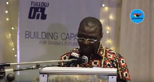 Mohammed Amin Adam, Deputy Energy Minister