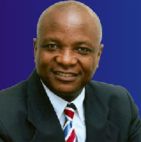 Board Chairman of Hearts of Oak Togbe Afede XIV