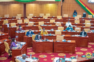Appointments Committee Gh Parliament