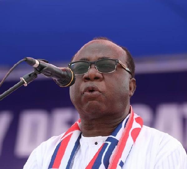 NDC's anti-Ewe claims against NPP old-fashioned fear-mongering propaganda - NPP