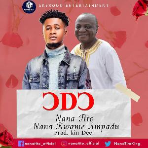Nana Tito's new song  features Nana Kwame Ampadu.