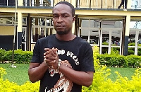 Kwadwo Korankye
