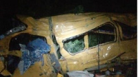 15 others have sustained serious injuries