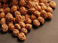 Tigernuts.     File photo.