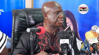 NPP Deputy General Secretary, Obiri Boahen claims he lied about things he said to obtain information