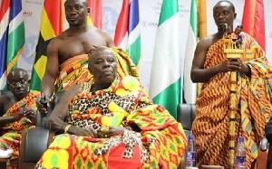 Okyenhene Other Chiefs