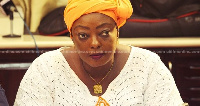Freda Prempeh, Deputy Minister, Gender, Children and Social Protection