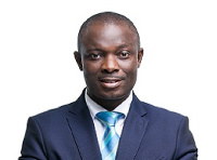 Kwaku Kwarteng, Deputy Minister of Finance