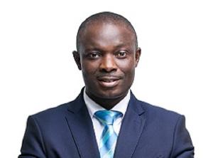 Kwaku Agyeman Kwarteng333