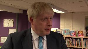 Johnson Boris 6