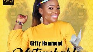 Gifty Hammond drops new single