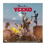 Okyeame Kwame reveals how he shot 'Yeeko' video with a phone