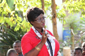 NDC Deputy National Women