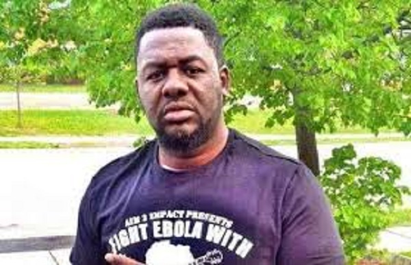 Owusu Bempah confirms arrest of Bulldog by NIB