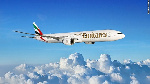 Emirates was banned from operating in Nigeria after the UAE stopped issuing visas to Nigerians