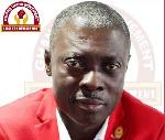 File Photo: Sofo Kyiriabosom of GUM