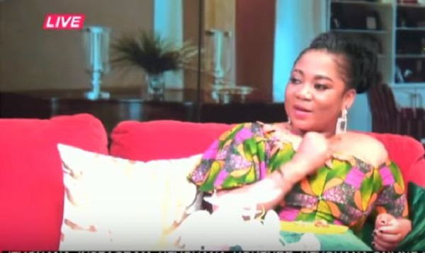 I took Harry Laud to Police Headquarters for payment of my money -Vicky Zugah