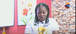 Janet Kwapong made the disclosure in an interview with SVTV Africa