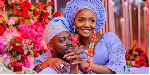 How I knew Adekunle Gold was the right man for me – Simi