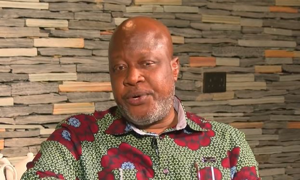 Journalists do not know it all, they should accept criticisms – Sefa Kayi