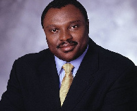 Robert Ahomka Lindsay, Deputy Trade and Industry Minister