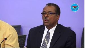 Program Leader, World Bank, Errol Graham