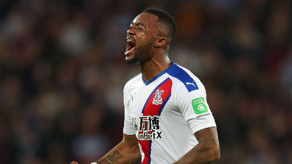 Jordan Ayew needs more hunger to become a 'killer' striker – Marcel Desailly