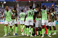 Super Eagles defeated Burundi 1-0 in their opening game