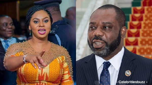 Napo, Adow Safo, Baffour-Awuah fingered in GETFund scandal