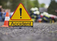 The Assemblyman for the area alleges that section of the highway has witnessed several accidents