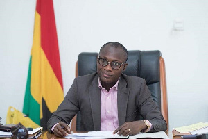 Maintain our hard working MCE, he has delivered - Asamankese residents to Akufo-Addo
