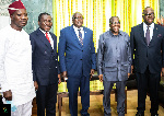 ECOWAS Parliament: We'll review Ghana's laws to end retail trade war – Delegation