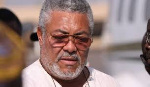 Rawlings no longer central to NDC's success - Manasseh Azuri Awuni
