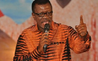 Dr. Mensa Otabil, Founder and General Overseer ICGC