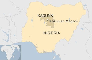 Nigeria Kaduna